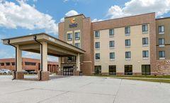 Comfort Inn & Suites West Des Moines