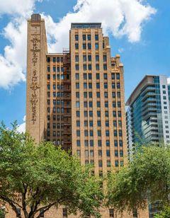 Cambria Hotel Houston Downtown