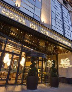 Hotel du Collectionneur Arc de Triomphe