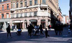 Hotel Baltzar Jacobsen