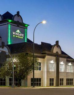 Wingate by Wyndham Lethbridge
