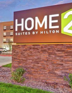 Home2 Suites by Hilton Pecos