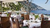 Covo Dei Saraceni Hotel Restaurant