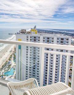 Daytona Beach Convention Hotel
