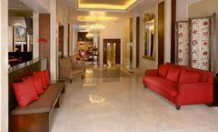 The Emporio Reforma Hotel