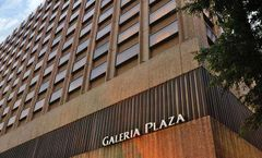 Hotel Galeria Plaza Reforma