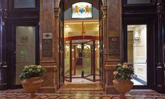 Hotel Bristol Palace