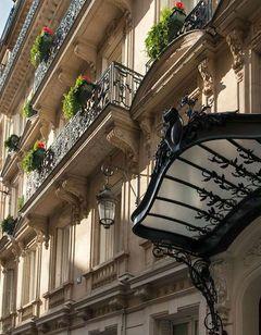 Hotel Mayfair Paris