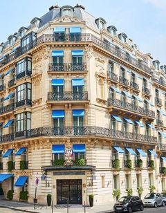Hotel la Tremoille