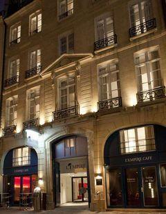 L'Empire Paris Hotel