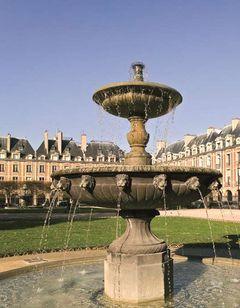Hotel Les Jardins du Marais Paris