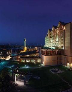 River Rock Resort & Hotel