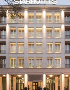 Starhotels Rosa Grand Milano