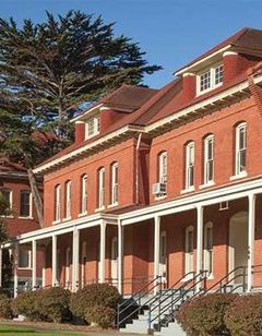 The Lodge at the Presidio