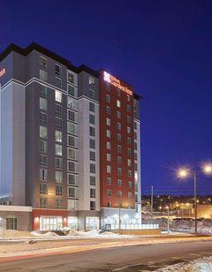 Hilton Garden Inn St. Johns Newfoundland