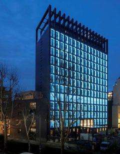 Hyatt Centric Milan Centrale