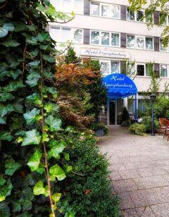 Hotel Nymphenburg Muenchen
