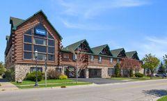 Rodeway Inn & Suites-Mackinaw City