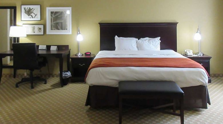 """<b>Quality Inn & Suites Alexandria Room</b>. Images powered by <a href=""""https://iceportal.shijigroup.com/"""" title=""""IcePortal"""" target=""""_blank"""">IcePortal</a>."""