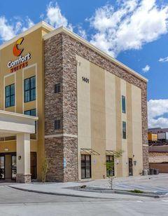 Comfort Suites Albuquerque Airport