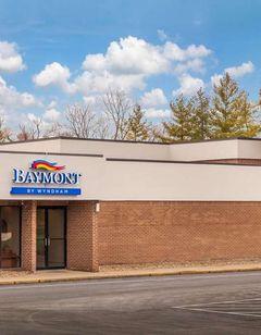 Baymont by Wyndham Greenville