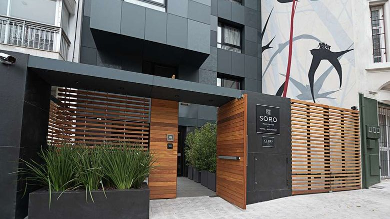 """SORO Montevideo, Curio Collection Exterior. Images powered by <a href=""""http://web.iceportal.com"""" target=""""_blank"""" rel=""""noopener"""">Ice Portal</a>."""