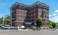 Quality Inn & Stes Kansas City Downtown