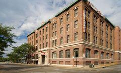 Drury Inn St Louis At Union Station