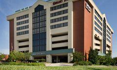 Drury Inn & Suites St Louis Creve Coeur