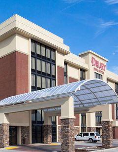 Drury Inn & Suites St Louis St Peters
