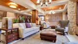 Drury Inn & Suites San Antonio Airport Lobby