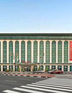 Ramada Plaza by Wyndham Dubai