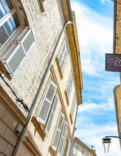Hotel De Garlande
