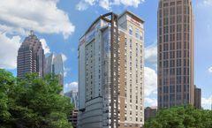 Hampton Inn & Suites Atlanta Midtown