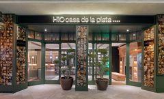 H10 Casa De La Plata