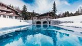 Ultima Crans-Montana Pool