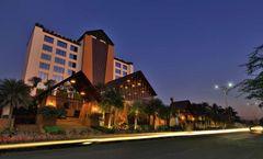 Sayaji Hotel Rajkot