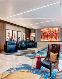 Motif Seattle, by Destination Hotels