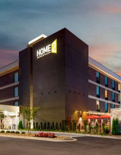 Home2 Suites by Hilton Buford Mall of GA