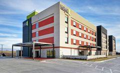 Home2 Suites by Hilton Wichita