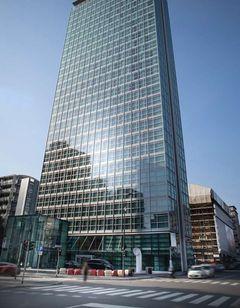 INNSiDE Milano Torre Galfa