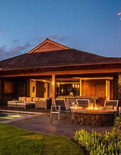 The Lodge at Kukui'ula