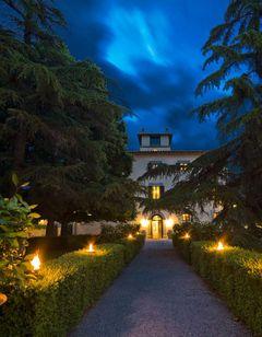 Hotel Villa di Monte Solare