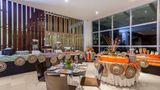 Sonesta Hotel Valledupar Restaurant