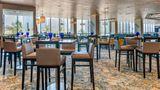 Cambria Hotel Madeira Beach Marina Restaurant