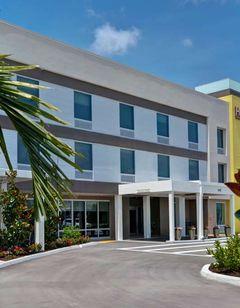 Home2 Suites-Hilton I-75 Pine Ridge Rd