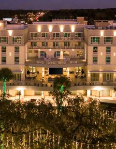 Hilton Garden Inn Ocala Downtown