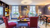 Hotel Royal Saint Germain Room