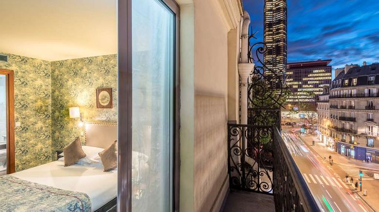 """Hotel Royal Saint Germain Exterior. Images powered by <a href=""""http://web.iceportal.com"""" target=""""_blank"""" rel=""""noopener"""">Ice Portal</a>."""