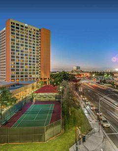 Doubletree by Hilton Anaheim - OC